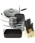 Smith + Nobel Cookware Pack $169.95 + $9.95 Delivery