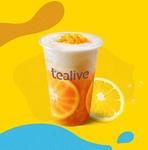 [VIC] Free Bubble Tea from Tealive @ Melbourne Central on 18 Feb, 12PM - 4PM