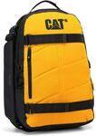 Caterpillar Bryan Carry on Backpack $44.90 Delivered (RRP $129.95) @ Luggageonline