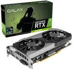 Galax RTX 2060 Super 1-Click OC Graphics Card $599 + Delivery | (Price Error) RTX 2060 Super, White LED $480 + Delivery @ Umart