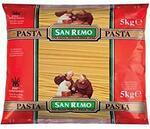 San Remo Linguine No 1 5kg $18.99 + Delivery ($0 with Prime/ $39 Spend) @ Aussies Shop Amazon