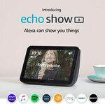 "Amazon Echo Show 8 - HD 8"" Smart Display $129.00 Delivered @ Amazon AU"