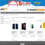Sony Xperia 10 II Dual Sim 4GB/128GB - Black/ Blue/ White - $483.55 Delivered (Grey Import) @ TobyDeals