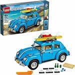LEGO Creator Expert Volkswagen Beetle 10252 $99 Delivered @ Amazon AU