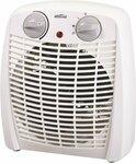 Mistral 2000W Heater Fan $10 (In-Store Only) @ Bunnings