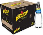 Schweppes Lemonade Zero Sugar Soft Drink, 12 x 1.1L $12 + Delivery ($0 with Prime/ $39 Spend) @ Amazon AU