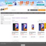 Samsung Galaxy A31 6GB/128GB Dual Sim - Black /Blue /White $329 - Free Delivery (Grey Import) @ TobyDeals (HK)