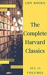 [eBook] Free: The Complete Harvard Classics 2020 Ed | The Complete Works of F. Scott Fitzgerald @ Amazon AU US