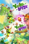 [XB1] Yooka-Laylee: Buddy Duo Bundle (Yooka-Laylee + Y-L & the Impossible Lair) $22.25 @ Microsoft (XBLGold Membership Required)