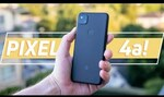Win a Google Pixel 4a from Android Authority