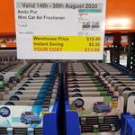 Ambi Pur Mini Car Air Freshener 5x 2ml $13.99 @ Costco (Membership Required)