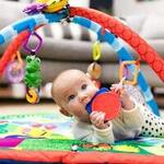 Baby Einstein Caterpillar & Friends Playgym at Baby Co for $49.95