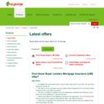 $2k Home Loan Refinance Cashback + $2k Bonus Refinance Cashback For Max LVR 80% @ St George