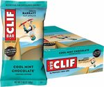 [Prime] CLIF Bar Various Flavours 12x 68g $18.72 ($15.84 w/ Sub & Save) + Delivery ($0 with Prime/ $39+) @ Amazon AU