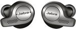 Jabra Elite 65t True Wireless Earphones (Titanium Black) $129 + Delivery (Grey Import) @ Kogan