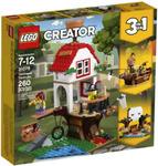 [eBay Plus] LEGO 31078 Creator 3in1 Treehouse Treasures $19 Delivered (Was $44.99) @ Metro Hobbies eBay