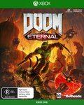 [XB1] Doom Eternal $19 + Delivery ($0 with Prime / $39 Spend) @ Amazon AU