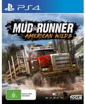 [PS4] Mudrunner - American Wilds $9 + Delivery (Free C&C) @ EB Games