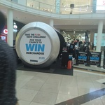 [VIC] Free Can of Pepsi Max @ Chadstone Shopping Centre