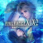 [PS4] FINAL FANTASY X/X-2 HD Remaster $19.97 (was $39.95)/World War Z $11.98 (was $39.95) - PS Store