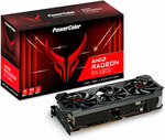 PowerColor Radeon RX 6800 Red Dragon 16GB $1,069 + Delivery @ PCCG