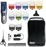 WAHL Colour Pro Cordless Rechargeable (60 Minutes Run Time) Hair Clipper Kit $64 (Was $119) + Delivery @ Sydney Salon Supplies