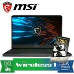 [Pre Order] MSI GP66 Leopard i7-10870H RTX 3070 16GB 1TB NVMe $3394.03 Delivered @ Wireless 1 eBay