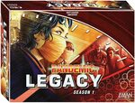 Pandemic Legacy: Season 1 Red Board Game $89 Delivered (Was $115) @ Amazon AU