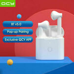 QCY T7 Mini Earbuds TWS Wireless BT5.0 HiFi Stereo $37.95 Delivered (Was $70) @ for_home_australia via eBay