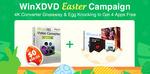 WinX HD Video Converter, iObit Driver Booster Pro, Ashampoo WinOptimizer 17 & More $0 @ WinX DVD