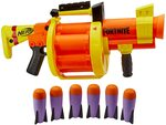 Nerf Fortnite GL Rocket Launcher $29.51 + Delivery ($0 with Prime/ $39 Spend) @ Amazon AU