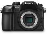 Panasonic Lumix DMC-GH4 Camera Body Black $558.40 Delivered @ digiDIRECT