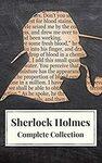 [eBook] Free - Sherlock Holmes: Complete Collection (9 books) - Amazon AU/US
