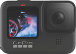 GoPro Hero 9 Black $509.15 (Free Click & Collect or + Postage) @ The Good Guys