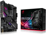 ASUS ROG Strix X570-E Gaming Motherboard $299 + Shipping @ PC Case Gear