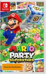 [Switch, Pre Order] Mario Party Superstars $68 Delivered @ Amazon AU