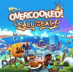 [PS4, PS5] Overcooked! All You Can Eat - $27.47 @ PlayStation Store
