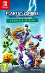 [Switch] Plants Vs. Zombies: Battle for Neighborville $28.14 + Delivery ($0 with Prime & $49 Spend) @ Amazon UK via AU