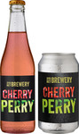 24 Bottles or Cans of Cherry Perry Cider $40 + Delivery @ Sydney Brewery
