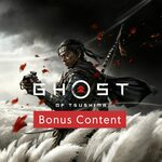 [PS4] Free - Ghost of Tsushima Content: Digital Mini Art Book & Director's Commentary @ PlayStation