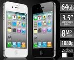 Unlocked iPhone 4S 64GB $899-Free Shipping