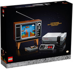 LEGO Creator Expert Fiat 500 10271 $99.99 (OOS), Nintendo Entertainment System 71374 $279.99 Delivered @ Myer