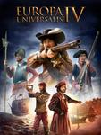 [PC, Epic] Free - Europa Universalis IV @ Epic Games (1/10 - 8/10)