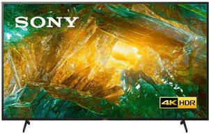 Sony X8000H 85