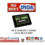 OCZ Agility 3 120GB SATA III 2.5 SSD $120 Pick up or + Delivery
