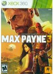 Max Payne 3 for Xbox 360 $23.59 @ PlayAsia