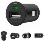 USB Car Charger Adapters Back in Stock - 100 Only at $2.45 Each