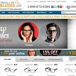 Cheap Prescription Glasses and Sunglasses - 20% Code - $12.95 Shipping to Australia