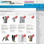 Up to 80% Off Selected Skins Compression Clothing from Swimwear Shack
