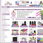 10% off All Products at VivaLaNails